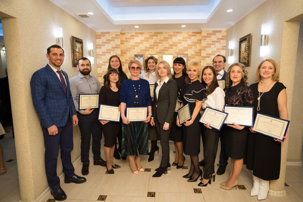 15 летний юбилей клиники МАЭСТРО